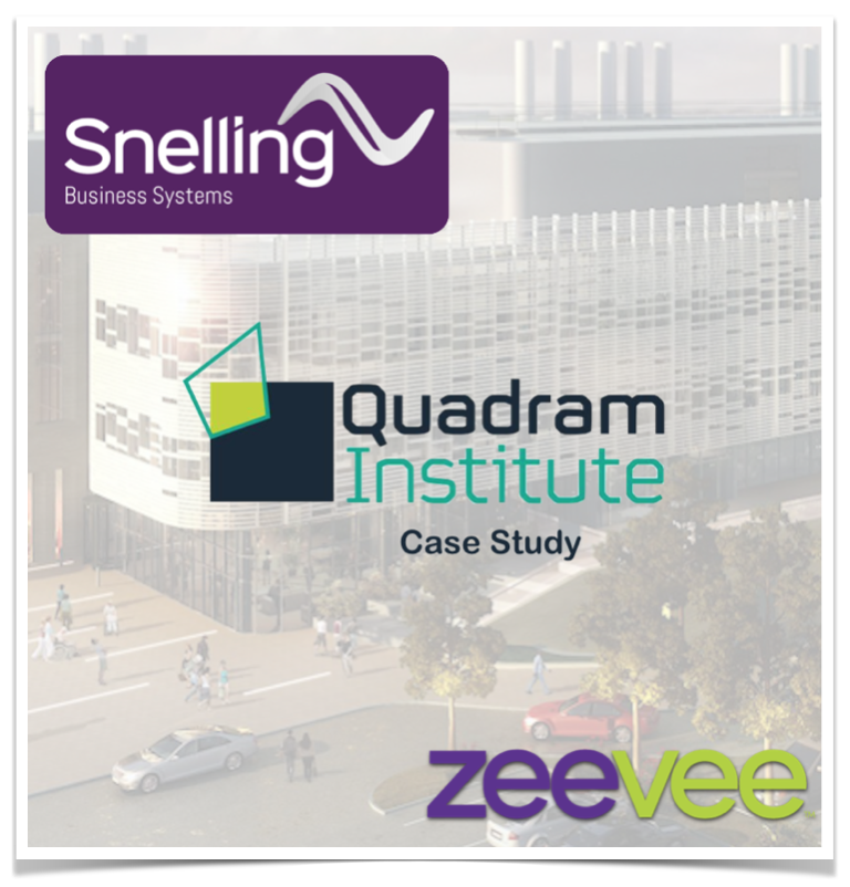 Case Study - Snelling Business Systems with ZeeVee