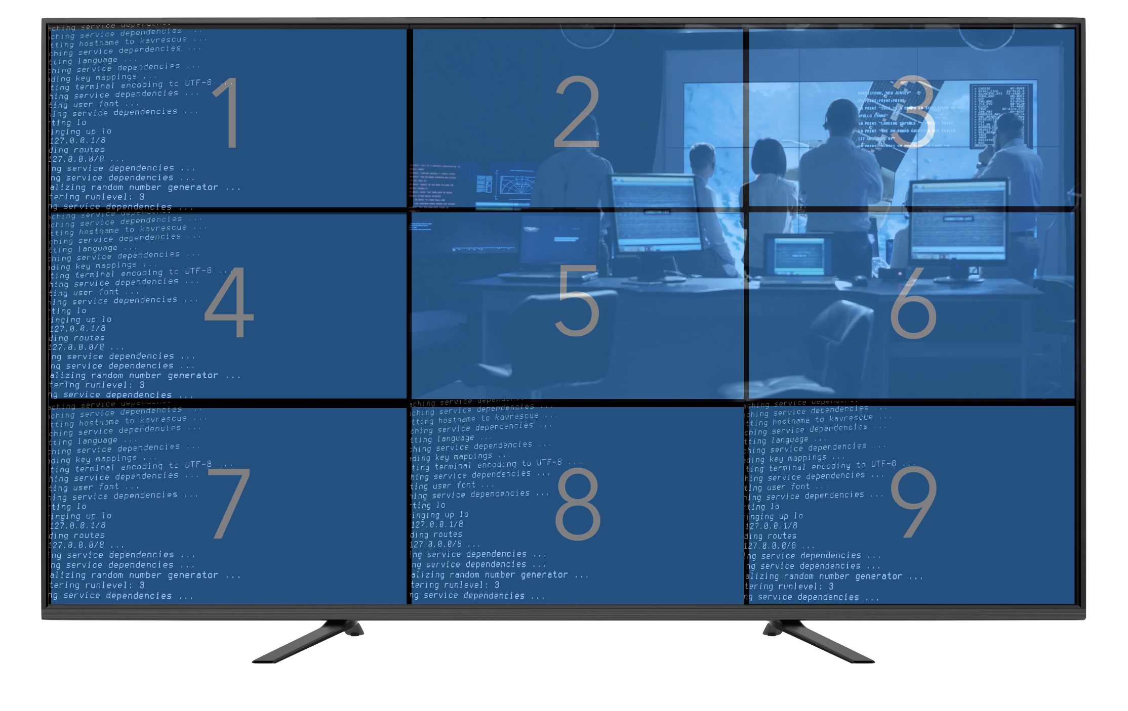 Multiview Explained